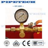 Pompe de test de pression manuelle hydraulique