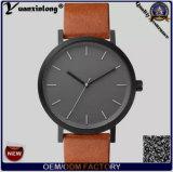 Yxl-670 2016 het Klassieke Polshorloge van de Eenvoud van het Horloge van het Merk van het Paard, vormen het Toevallige Horloge Van uitstekende kwaliteit van de Mensen van het Polshorloge van het Kwarts