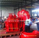 판매를 위한 금 광업 흡입 준설기 펌프