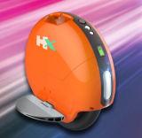Individu détachable de batterie équilibrant l'Unicycle électrique