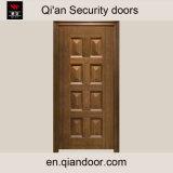Matt-Puder beschichtete galvanisierte Stahleintrag-Tür
