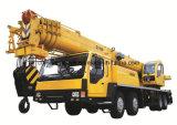 専門の供給8ton-70tonの最上質HOWOのトラッククレーン