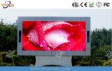 La visualización de LED video móvil de las carteleras P13.33 con el Ce, RoHS pasó