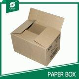 Коробка перевозкы груза упаковки Rsc Kraft Corrugated