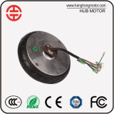 8inch 36V 300W escogen el motor eléctrico sin cepillo del eje de la C.C. del eje para el coche de la torcedura de Hoveboard