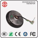 압축 공기를 넣은 모터를 가진 각자 균형을 잡는 차 허브 모터