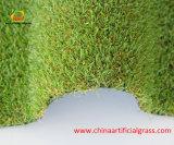 Synthetisches Grass Carpet für Childrens Spiel-Ground mit SGS Test Report