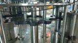 3 automáticos em 1 linha de produção de engarrafamento da água de soda