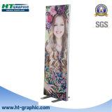 Double stand de bâti de tissu de photo d'illustration de côtés