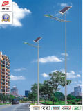 Wbr102 30W Simple Lampe solaire LED Light Street