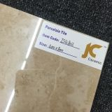 ベージュColor Thickness 5.5mm Porcelain Wall Thin Tile