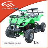 Model novo 4wheels Chain Driver Electrical ATV