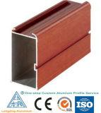 Профиль универсальной изготовленный на заказ фабрики алюминиевый для алюминиевых двери и окна