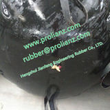 GummiWater Balloon Used zu Pipe