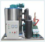 De Machine van het Ijs van de Vlok van het zeewater voor Tanzania, Kenia, Angola, Zuid-Afrika