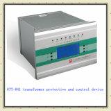 حماية المحولات والأجهزة المراقبة