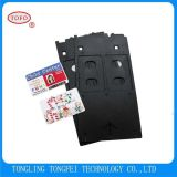 Hochwertiges Kreditkarte PVC Card Tray für Canon Printer