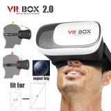 中国Supplier 3D Headset Vr Virtual Reality +Bluetooth Controller