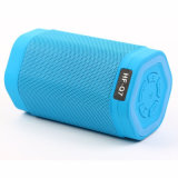 Mini haut-parleur sans fil stéréo portatif de haute fidélité de DEL Bluetooth