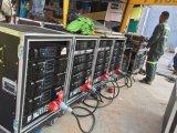 Удваивает линия фабрика 12 дюймов профессионала Гуанчжоу диктора блока