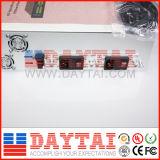 아주 새로운 16 Port Fiber Optic EDFA 1550nm Optical Amplifier EDFA
