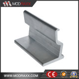 Инструментальные ящики держателя алюминиевой крыши зеленой силы солнечные (XL199)