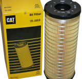 Trattore a cingoli Oil Filter per Construction Machinery Parte (2P4004)