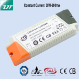 30With1000mA Constant Current LED Driver met TUV/Ce/CB/EMC/SAA Certificate