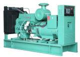 Générateur triphasé du diesel 50kw à C.A.