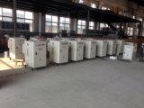 24kw Generator van de Stoom van 35kg/H krimpt de Elektrische voor de Machine van het Etiket van de Koker