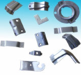 Изготовление металлического листа серии нержавеющей стали (LFSS0015)