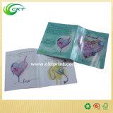 심천 의 싼 브로셔 아이 책 (CKT-BK-012)에서 인쇄하는 주문 안장 바느질 아동 도서