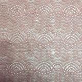 의복 부속품 자수 크로셰 뜨개질 직물 레이스