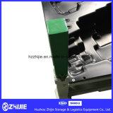 Fabrik-faltbares Metallselbstmotor-Zahnstange für Auto-Hersteller