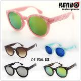 Óculos de sol novos da forma do projeto para o CE acessório, FDA, Kp50874