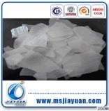 Éclailles de bicarbonate de soude caustique de la qualité 99%