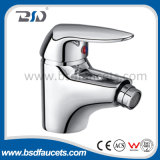 New Brass Body Zinc Handle Wall Mounted Bathroom Shower Mixer