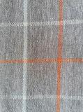 Prodotto intessuto sofà tinto filato dell'assestamento dell'ammortizzatore della tessile della tappezzeria del poliestere