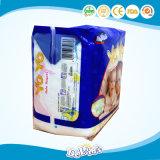 Weiche schläfrige Baumwollbaby-Windel mit Superabsorbierfähigkeit