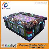 Máquina de jogo da pesca do paraíso do marisco com versão inglesa