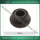 Le véhicule partie le joint de moulage en caoutchouc de silicones