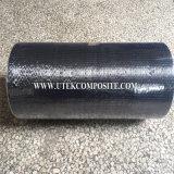 da fibra quente do carbono do derretimento da largura de 50cm tela unidirecional