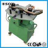 dobrador hidráulico elétrico da tubulação 700bar