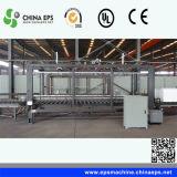 China amplió la cadena de producción del corte de hoja del poliestireno EPS