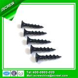 винты Drywall 3.5mm черные Phosphated