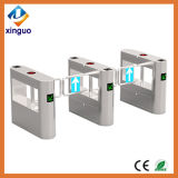 China Factory Access Control Swing Gate Barrier