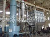 Dessiccateur instantané de rotation chimique de qualité pour le carbonate de calcium