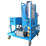 Vacío Oil Purifier para Oil Purification/Removing Water y Particles (WZJC-6KY)