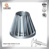 中国はアルミニウムダイカストの工場をダイカスト亜鉛をミラーのポーランド語が付いているダイカストを