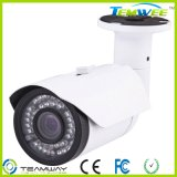 Las cámaras de vigilancia al aire libre de las cámaras de seguridad del CCTV Ahd con IR-Cortaron